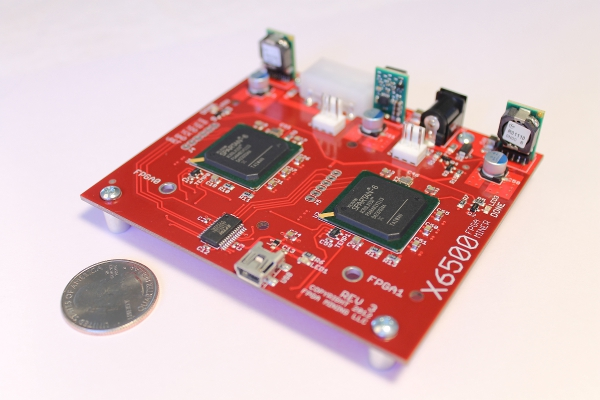 FPGA Mining - Home
