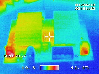 Thermal Images by O_Shovah